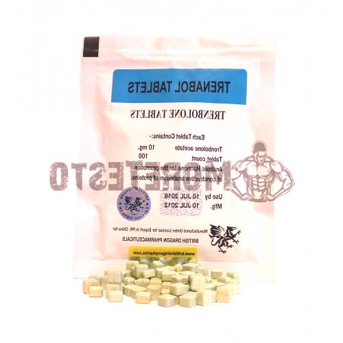 Trenabol Tablets
