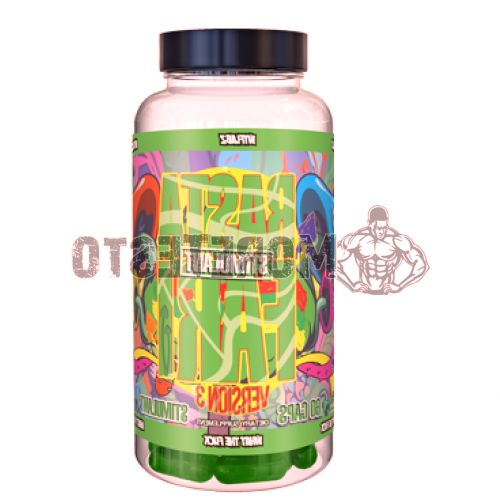 Nootropic RASTAFARI