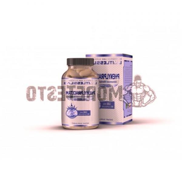 Nootropic Phenylpyracetam