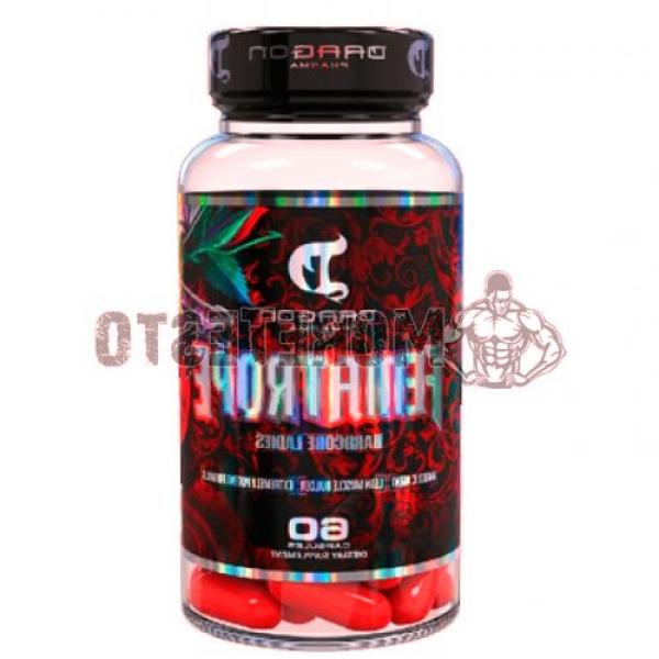 Prohormone FEMATROPE
